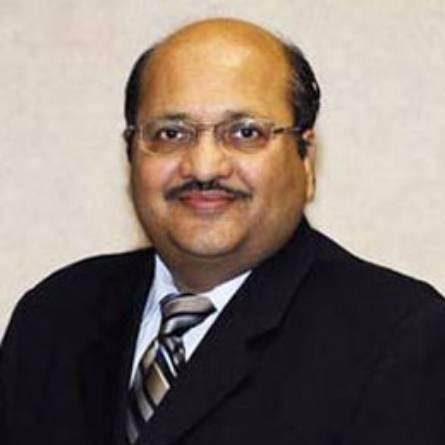 Dr Parimal Kansagra